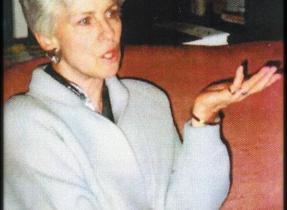 Margaret Lawler Stott